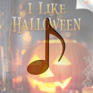 I Like Halloween (Musical Companion)