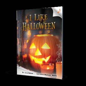 I Like Halloween