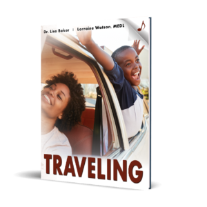 Traveling Book